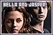 Jasper Hale & Bella Swan
