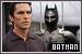 Batman/Bruce Wayne